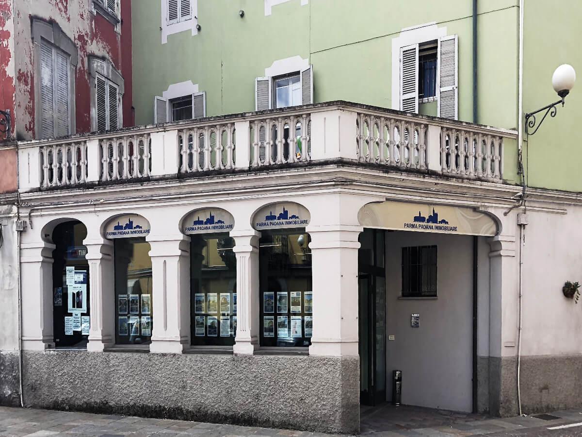 Agenzia immobiliare Parma Padana - sede di Collecchio