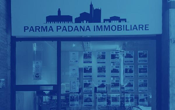 Sede di Parma - Parma Padana Immobiliare