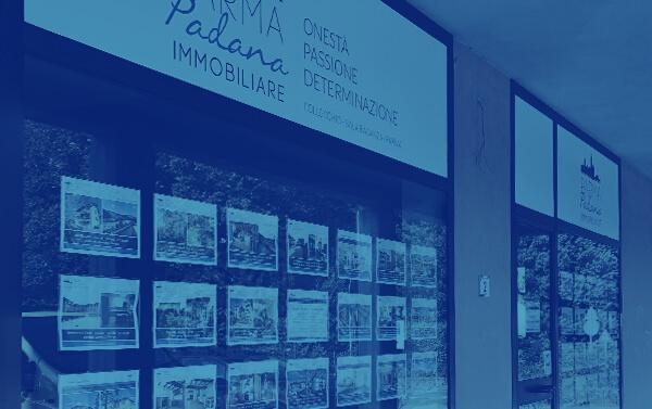 Sede di Sala Baganza - Parma Padana Immobiliare