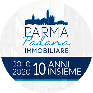 Parma Padana Immobiliare - 2010-2020 - 10 anni insieme